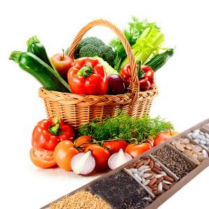Семена овощей на развес