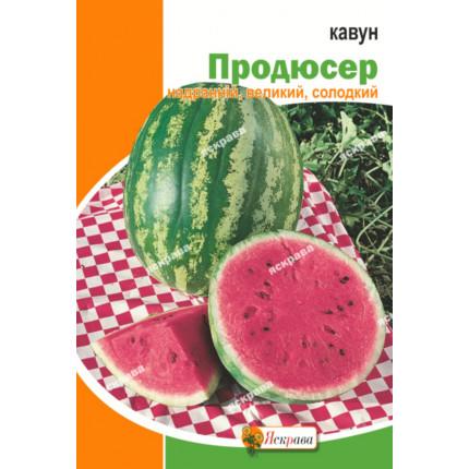 Арбуз Продюссер 20 г