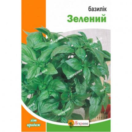 Базилік Зелений 10 г