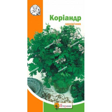 Кориандр (киндза) 2 г