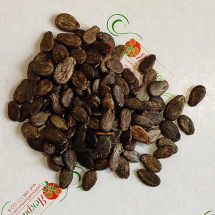 Арбуз Топ Ган F2 весовой (семена) 1 кг