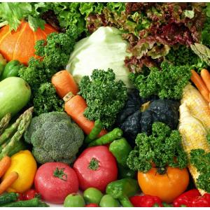 Насіння овочів (пакет-гігант)