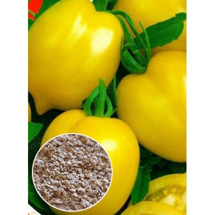 Томат Лимонное сердце весовой (семена) 1 кг