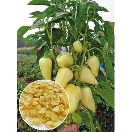 Перец Белозерка весовой (семена) 1 кг