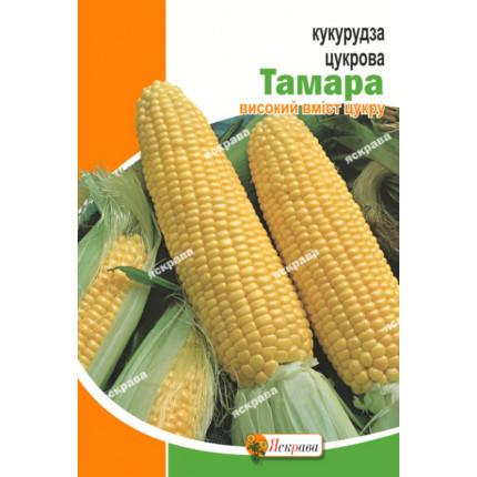 Кукуруза сахарная Тамара 20 г