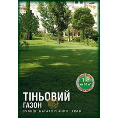 Трава газонная Теневой газон 1 кг - оптом